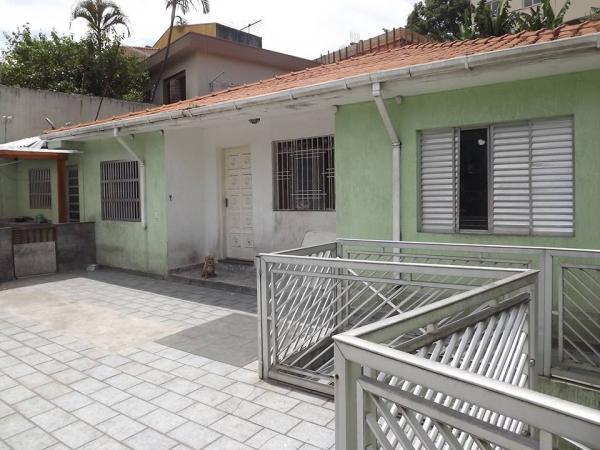 Santo André: Casa Assobradada com 2 Edículas 240 m² em Santo André - Vila Eldízia. 10