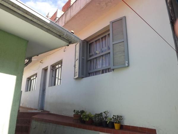 Santo André: Casa Assobradada com 2 Edículas 240 m² em Santo André - Vila Eldízia. 12