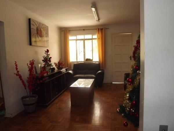 Santo André: Casa Assobradada com 2 Edículas 240 m² em Santo André - Vila Eldízia. 1