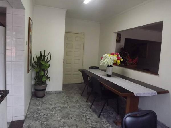 Santo André: Casa Assobradada com 2 Edículas 240 m² em Santo André - Vila Eldízia. 3