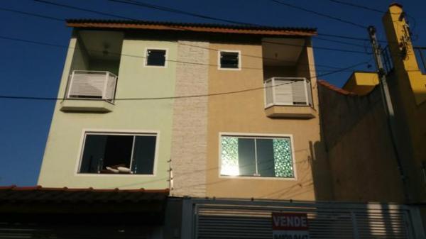 Santo André: Sobrado 3 Dormitórios 146 m² em Santo André - Vila Curuçá. 1