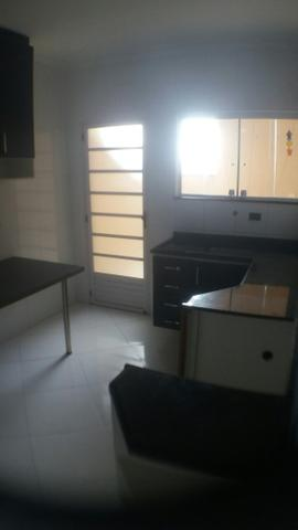 Santo André: Sobrado 3 Dormitórios 146 m² em Santo André - Vila Curuçá. 4