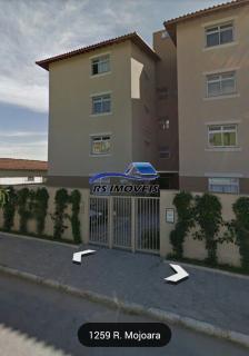 Contagem: Apartamento 02 quartos no Novo Eldorado Contagem Edifício Viena 2