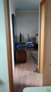 Contagem: Apartamento 02 quartos no Novo Eldorado Contagem Edifício Viena 3