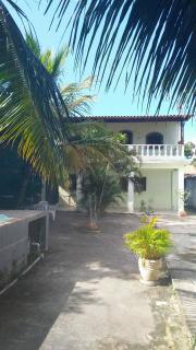 Rio de Janeiro: Belíssima casa com 3 quartos a 50metros da praia da Brisa em Guaratiba 1