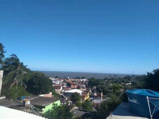 Rio de Janeiro: Vendo modesta casa em pedra de guaratiba 1