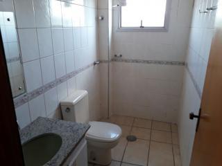 São José do Rio Preto: Locação Apartamento Edifício Laureano Tebar 2