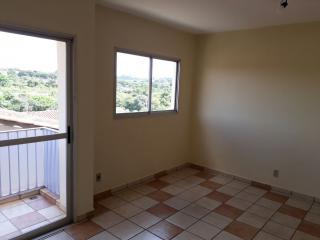 São José do Rio Preto: Locação Apartamento Edifício Laureano Tebar 3