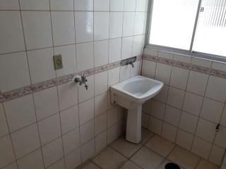 São José do Rio Preto: Locação Apartamento Edifício Laureano Tebar 8