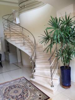 São José do Rio Preto: Casa Condomínio Damha IV. 1