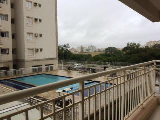 São José do Rio Preto: Apartamento Green Square. 3