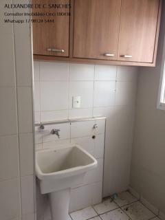 São José do Rio Preto: Apartamento Green Square. 8