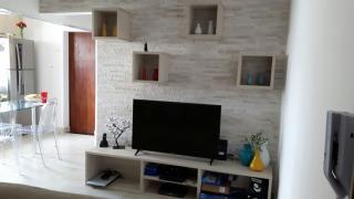 Santo André: Apartamento 2 Dormitórios 49 m² em São Bernardo do Campo - Baeta Neves. 1