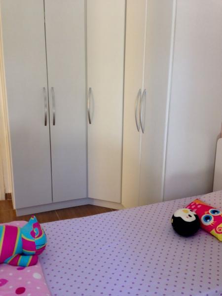 Santo André: Casa Assobradada 240 m² em São Bernardo do Campo - Bairro Demarchi. 12