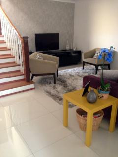 Santo André: Casa Assobradada 240 m² em São Bernardo do Campo - Bairro Demarchi. 16