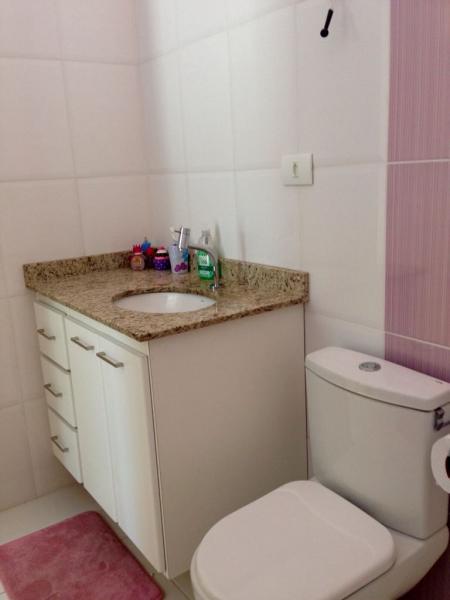 Santo André: Casa Assobradada 240 m² em São Bernardo do Campo - Bairro Demarchi. 18