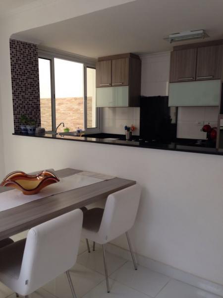 Santo André: Casa Assobradada 240 m² em São Bernardo do Campo - Bairro Demarchi. 4