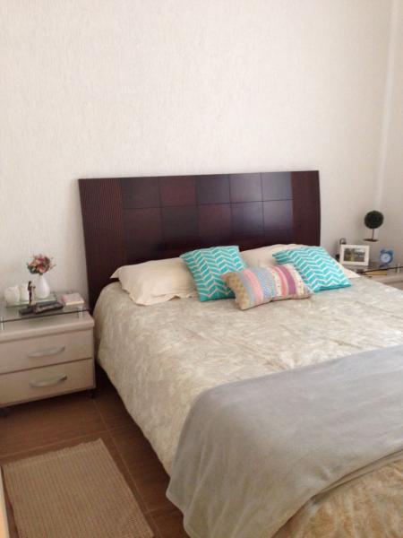 Santo André: Casa Assobradada 240 m² em São Bernardo do Campo - Bairro Demarchi. 7