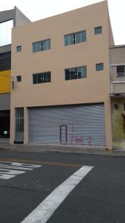 Diadema: Sala Comercial 45M2 Centro Diadema Sp 1