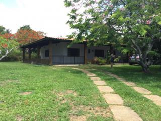 São Paulo: Sitio Excelente a um terreno enorme de 50500 m2 2