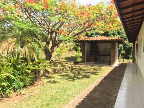 São Paulo: Sitio Excelente a um terreno enorme de 50500 m2 7