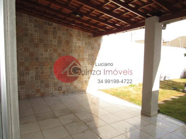 Uberlândia: Casa no Jardim Botanico 7