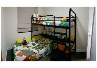 Campinas: Apartamento 2 dormitórios com varanda - Campinas 10