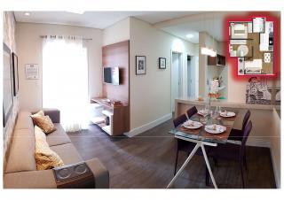 Campinas: Apartamento 2 dormitórios com varanda - Campinas 3