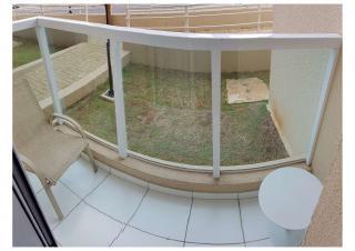 Campinas: Apartamento 2 dormitórios com varanda - Campinas 4