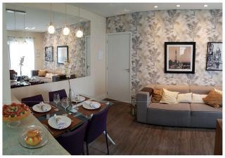 Campinas: Apartamento 2 dormitórios com varanda - Campinas 6