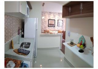 Campinas: Apartamento 2 dormitórios com varanda - Campinas 9