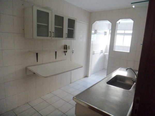 São Paulo: Apartamento Excelente com 1 Quarto e 53 m2 na Rua Bela Cintra 13