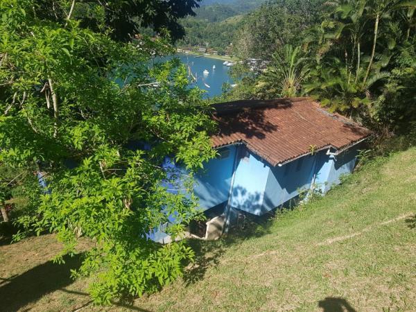 São Paulo: Casa Excelente com 4 Quartos em Angra dos Reis 12