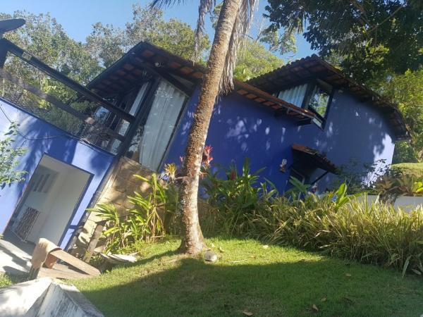 São Paulo: Casa Excelente com 4 Quartos em Angra dos Reis 17