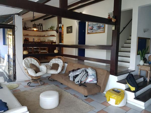 São Paulo: Casa Excelente com 4 Quartos em Angra dos Reis 20