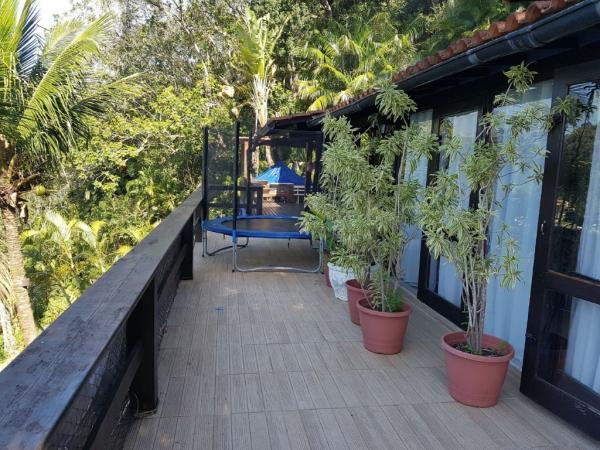 São Paulo: Casa Excelente com 4 Quartos em Angra dos Reis 21