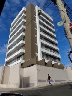 Sorocaba: Apartamento Novinho... 2