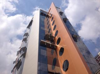 Sala Comercial 55 m² no Edifício Tower, Centro - Santo André .