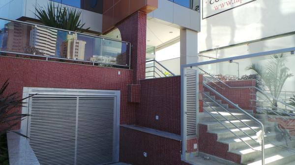 Santo André: Sala Comercial 55 m² no Edifício Tower, Centro - Santo André . 2