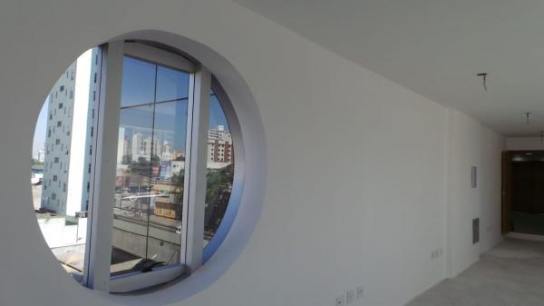 Santo André: Sala Comercial 55 m² no Edifício Tower, Centro - Santo André . 4