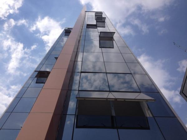 Santo André: Sala Comercial 55 m² no Edifício Tower, Centro - Santo André . 6