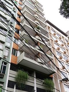 Abaixou! Apartamento Com 2 Quartos Bem Localizado No Bairro Do Andaraí/RJ