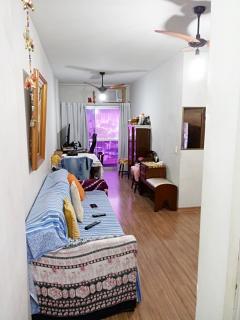Maricá: Abaixou! Apartamento Com 2 Quartos Bem Localizado No Bairro Do Andaraí/RJ 2