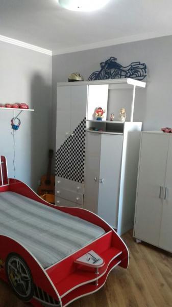 Santo André: Sobrado 3 Dormitórios 2 Vagas 188 m² na Vila Floresta - Santo André. 10