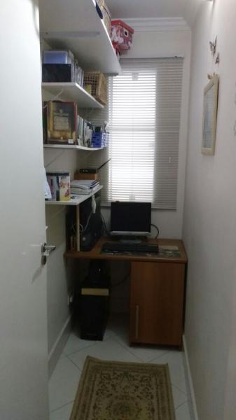Santo André: Sobrado 3 Dormitórios 2 Vagas 188 m² na Vila Floresta - Santo André. 11