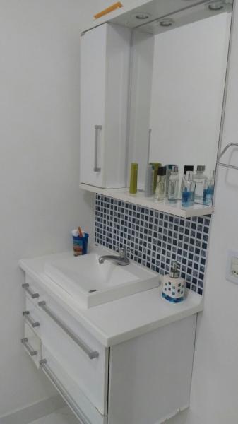 Santo André: Sobrado 3 Dormitórios 2 Vagas 188 m² na Vila Floresta - Santo André. 14
