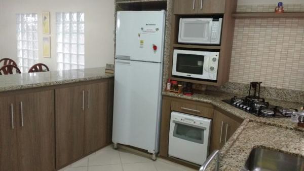 Santo André: Sobrado 3 Dormitórios 2 Vagas 188 m² na Vila Floresta - Santo André. 5