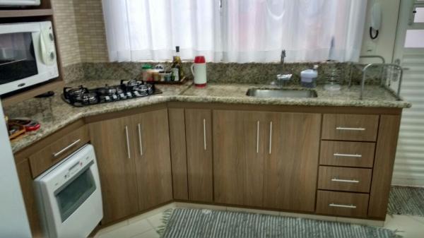 Santo André: Sobrado 3 Dormitórios 2 Vagas 188 m² na Vila Floresta - Santo André. 6