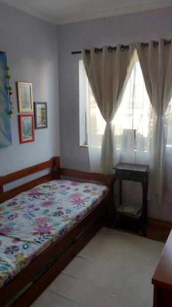 Santo André: Sobrado 3 Dormitórios 2 Vagas 188 m² na Vila Floresta - Santo André. 9