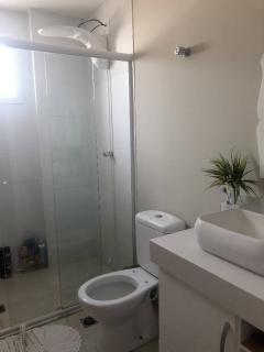 Pindamonhangaba: Apartamento Mobiliado 2 dormitórios-Pinda 12
